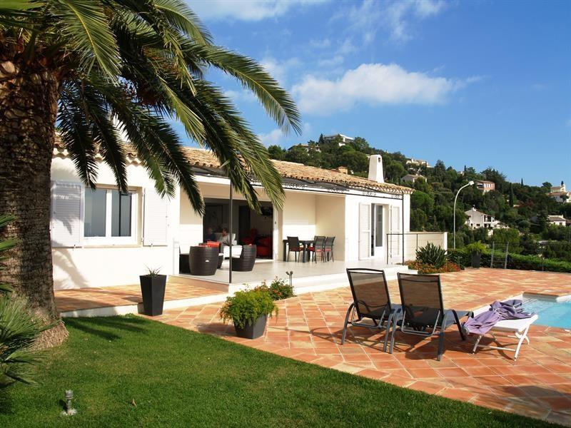 Sale house / villa Les issambres 1295000€ - Picture 4