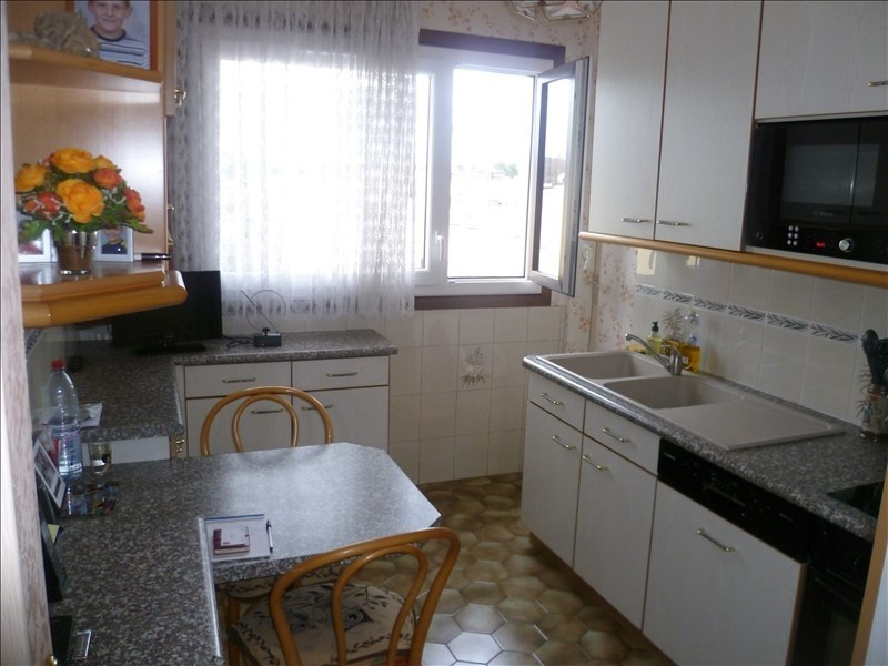 Vente appartement Ermont 285 000€ - Photo 3