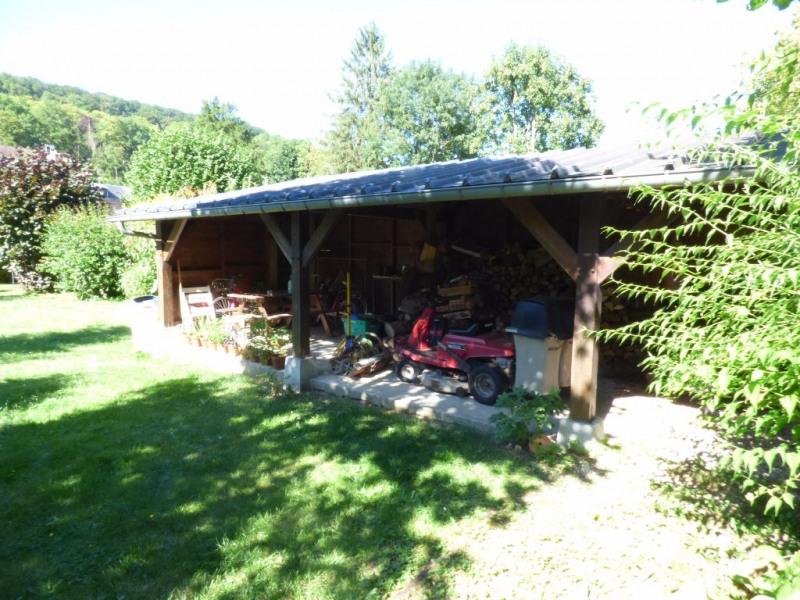 Vente maison / villa Les andelys 180000€ - Photo 11