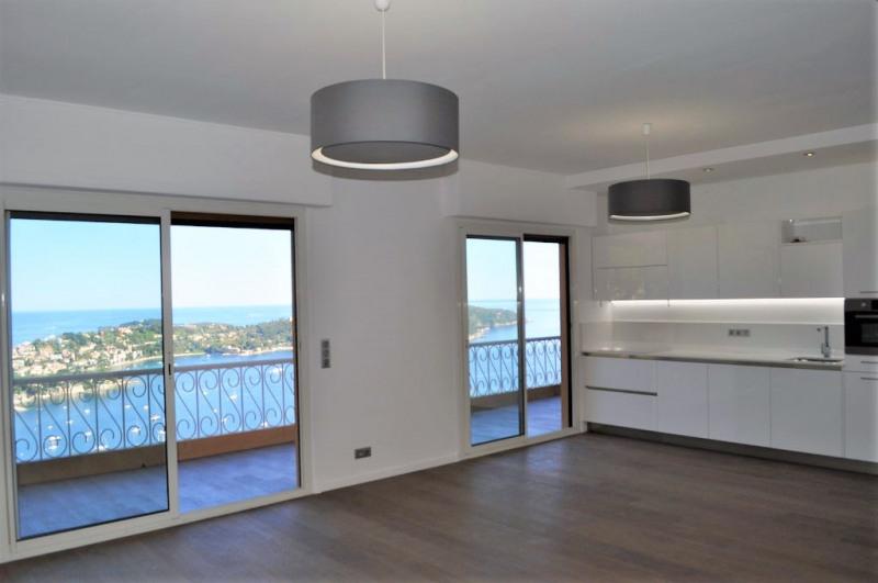 Verkoop van prestige  appartement Villefranche sur mer 790000€ - Foto 4