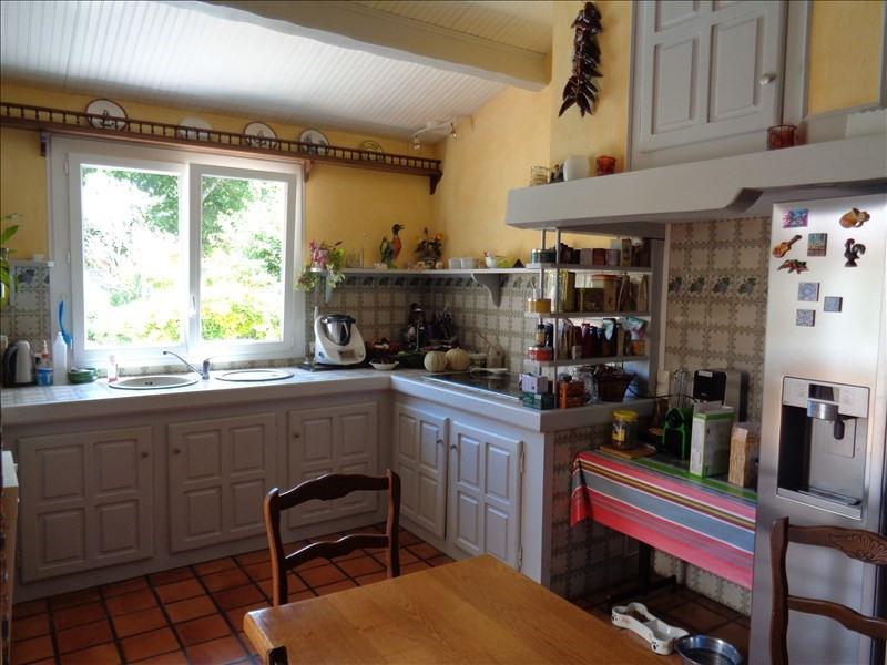 Vente maison / villa Soullans 378000€ - Photo 5
