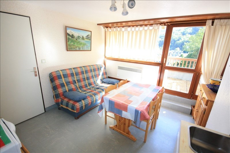 Sale apartment St lary soulan 111000€ - Picture 4