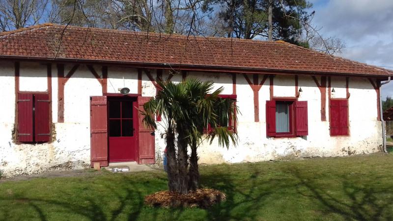 Vacation rental house / villa Mimizan 830€ - Picture 1