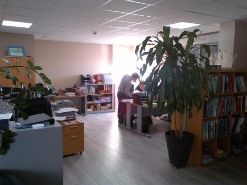 Location Bureau Le Plessis-Trévise 0