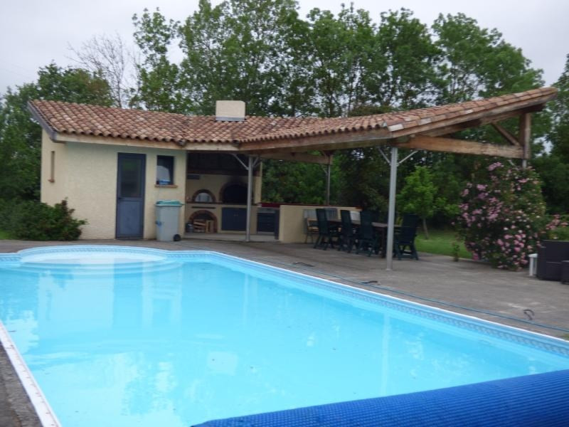Vente maison / villa Lombez 274 000€ - Photo 1