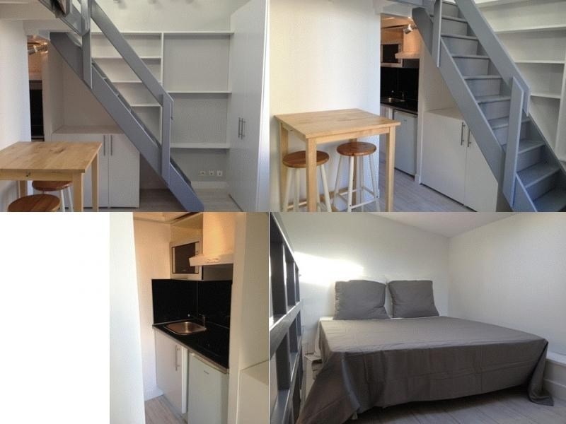 Vente appartement Bordeaux 520000€ - Photo 1