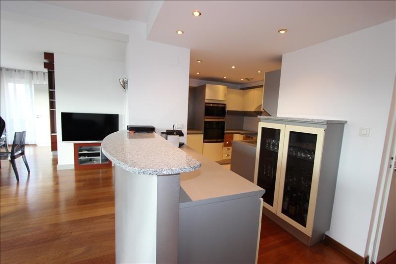 Deluxe sale apartment Strasbourg 336000€ - Picture 7