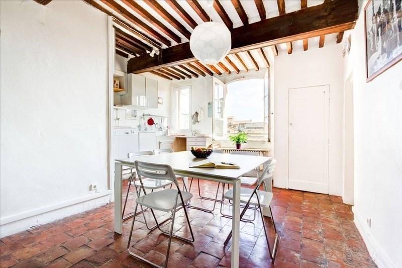 Sale apartment Aix en provence 472000€ - Picture 2
