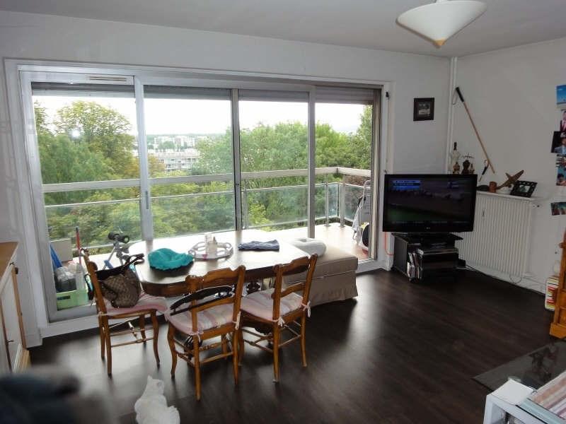 Rental apartment Le pecq 1018€ CC - Picture 2