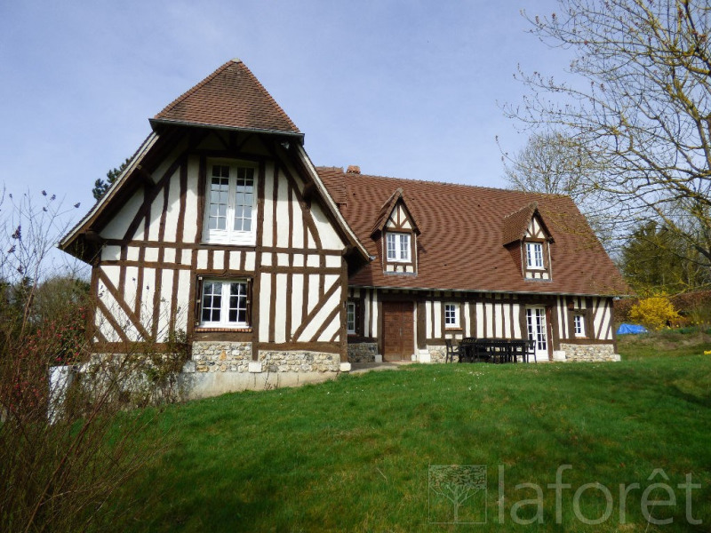 Vente maison / villa Beuzeville 318 000€ - Photo 13