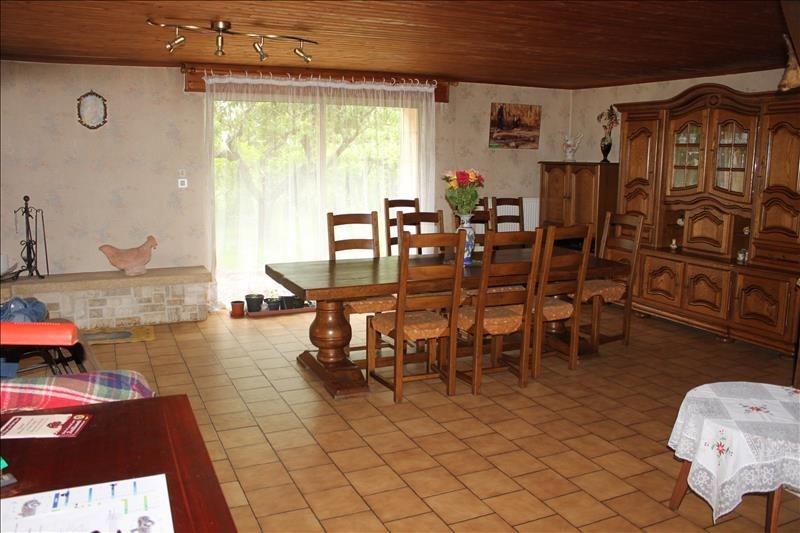 Verkoop  huis Grignols 320000€ - Foto 8