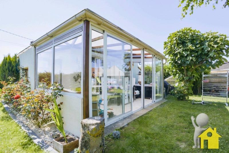 Vente maison / villa Neuilly en thelle 219000€ - Photo 2