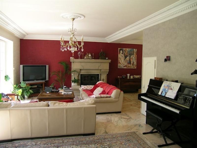 Vente maison / villa Quimper 598500€ - Photo 2