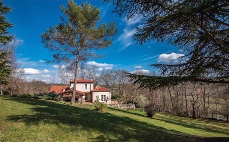 Vente de prestige maison / villa Laugnac 299000€ - Photo 9