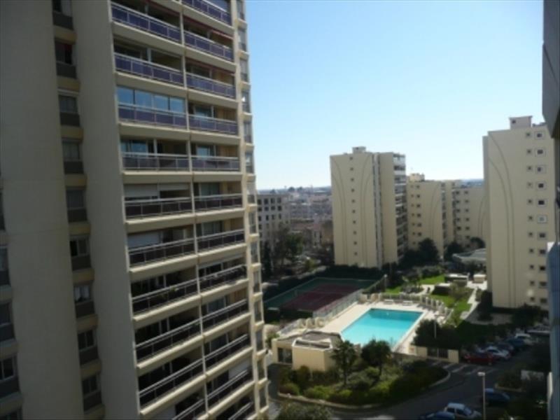 Vente appartement Montpellier 135000€ - Photo 4