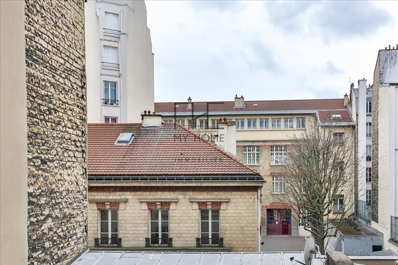 Vente appartement Paris 17ème 730 000€ - Photo 5