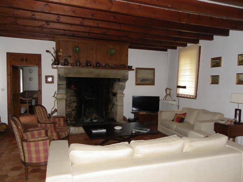Vente maison / villa Les moitiers d allonne 360500€ - Photo 5