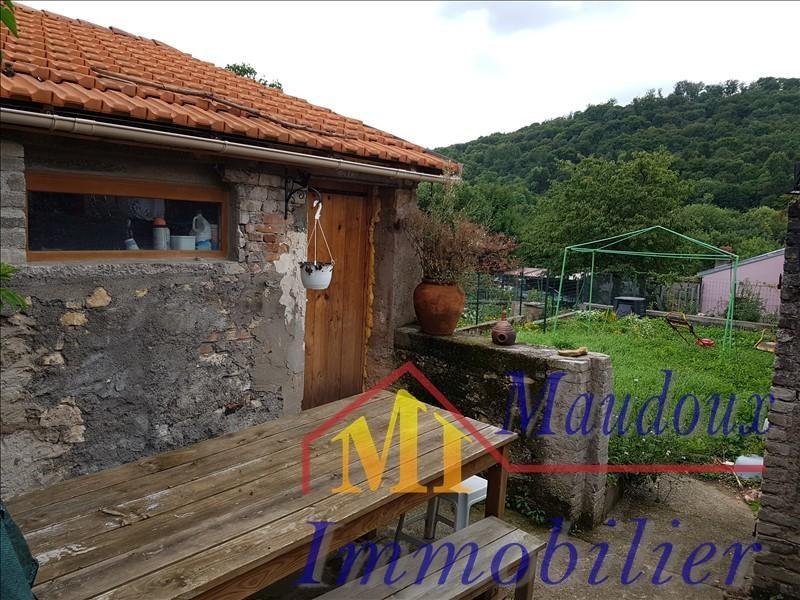 Verkauf haus Arnaville 140000€ - Fotografie 6