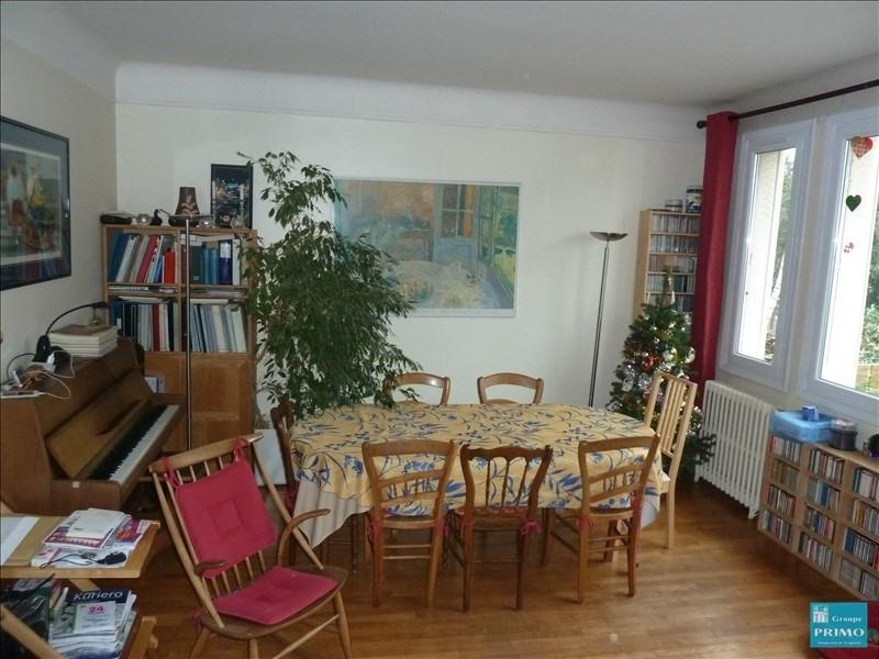 Vente maison / villa Bourg la reine 620000€ - Photo 4