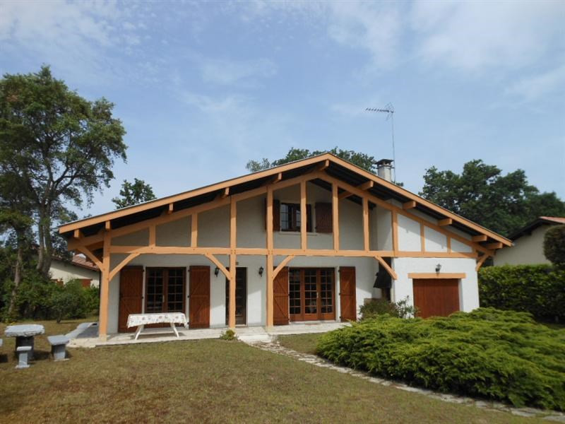 Vacation rental house / villa Capbreton 830€ - Picture 10