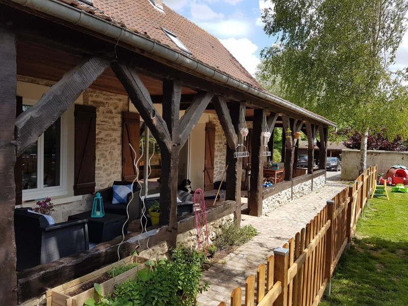 Sale house / villa Magny en vexin 346200€ - Picture 1