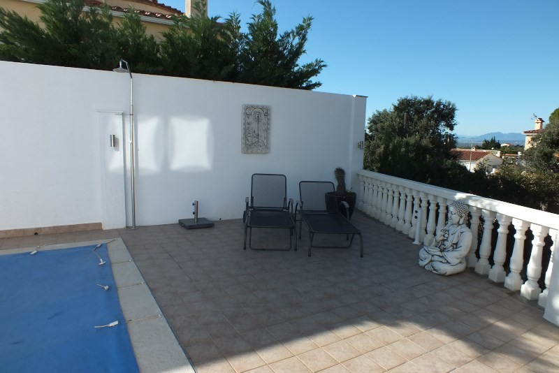 Vente maison / villa Roses mas fumats 380000€ - Photo 17