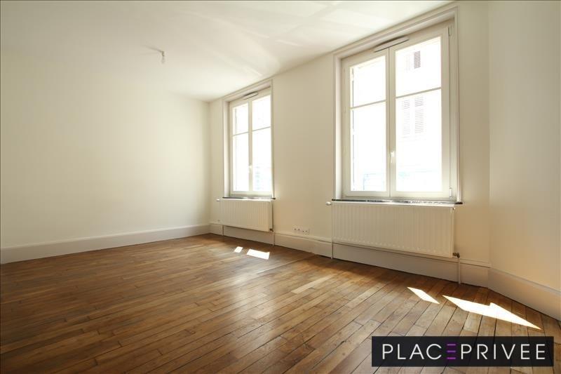 Location appartement Nancy 695€ CC - Photo 1