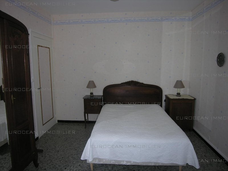 Vacation rental house / villa Lacanau-ocean 422€ - Picture 4
