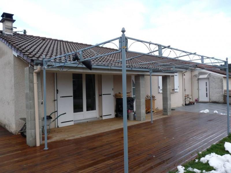 Revenda casa Malvalette 169000€ - Fotografia 1