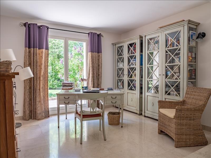 Deluxe sale house / villa Feucherolles 990000€ - Picture 9