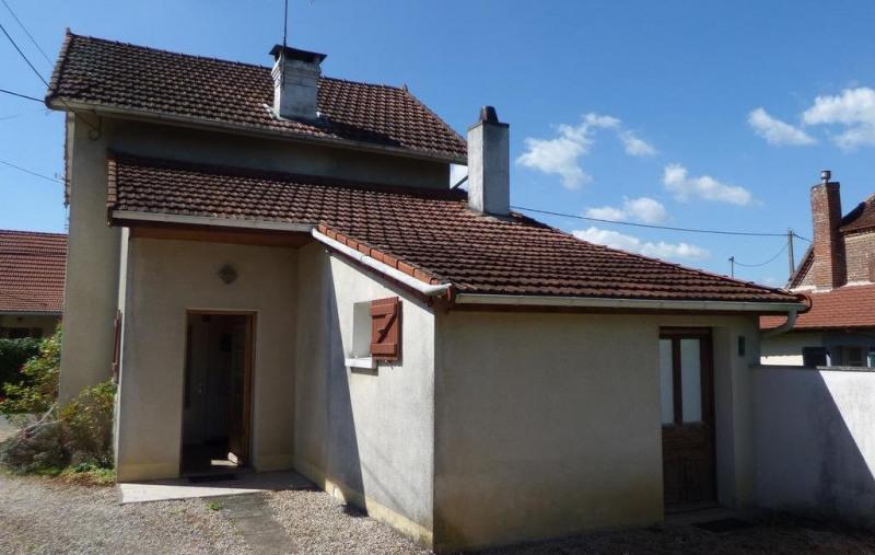 Vente maison / villa Louhans 120000€ - Photo 2