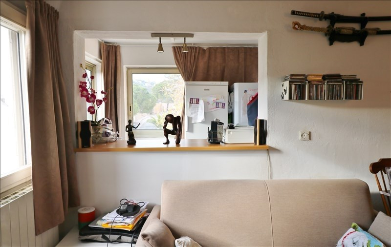 Sale apartment Nice 253000€ - Picture 6