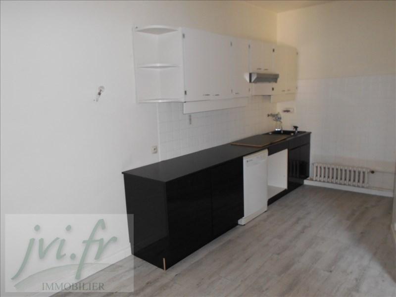 Vente maison / villa Domont 495000€ - Photo 10