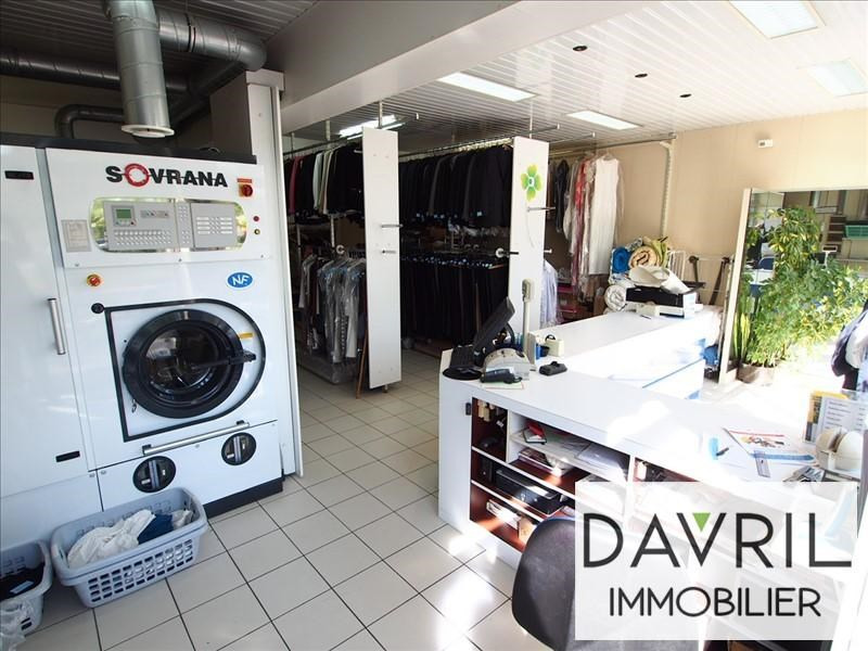 Commercial property sale shop Conflans ste honorine 143000€ - Picture 3