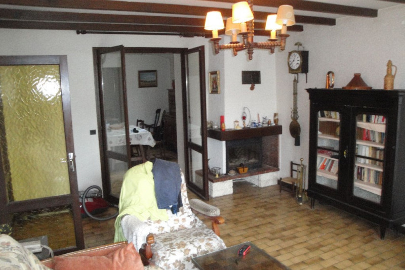 Sale house / villa Boe 144250€ - Picture 1