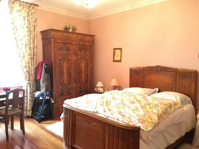 Sale house / villa Saint symphorien de marmagne 298000€ - Picture 9