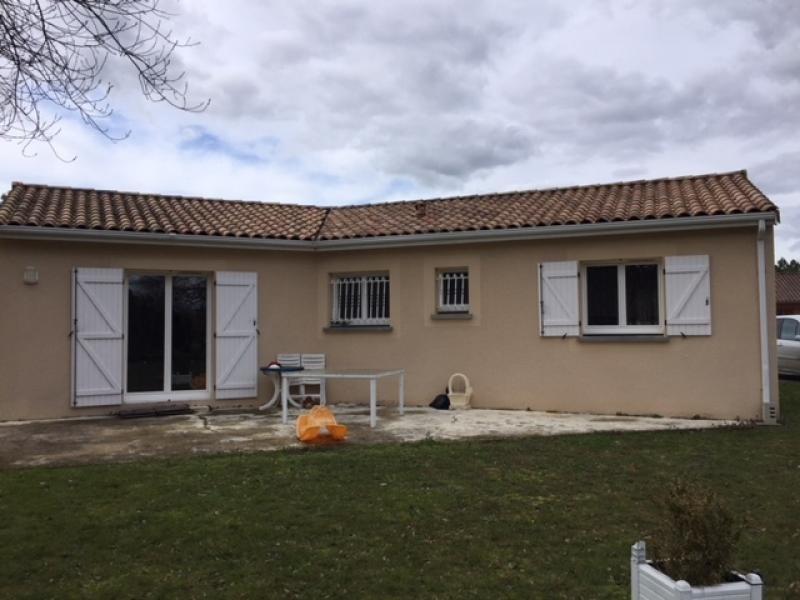 Sale house / villa Sore 162000€ - Picture 1