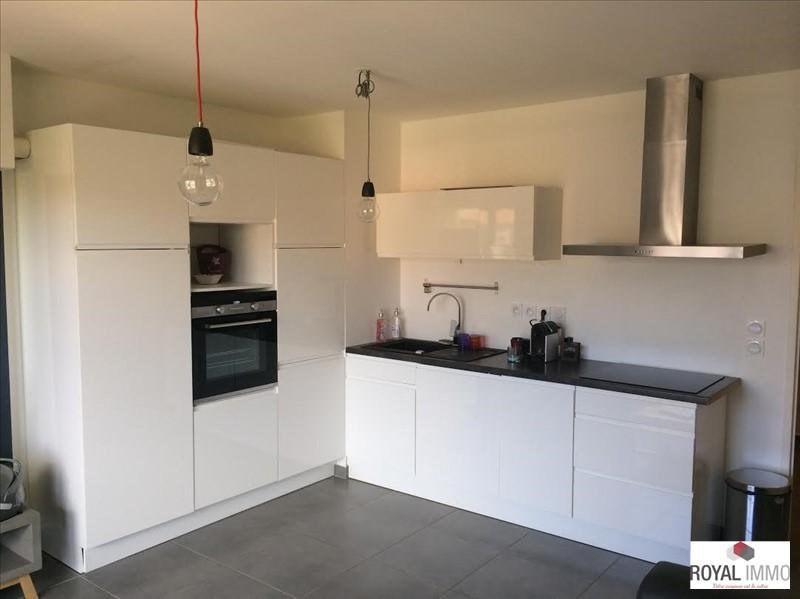 Sale apartment Six-fours-les-plages 127000€ - Picture 1