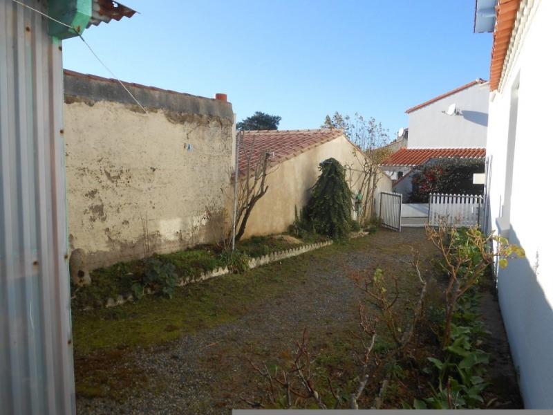 Vente maison / villa Chateau d olonne 213000€ - Photo 5