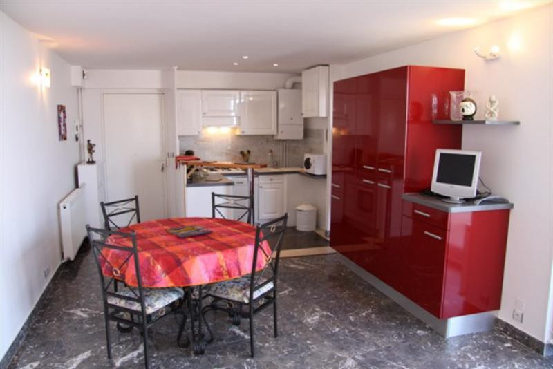 Vacation rental apartment Royan 705€ - Picture 10
