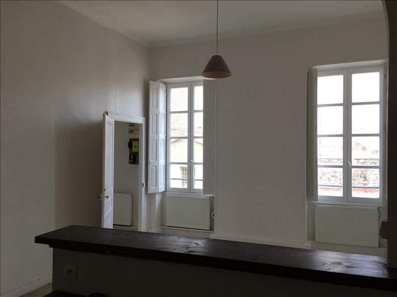 Rental apartment Nimes 500€ CC - Picture 2