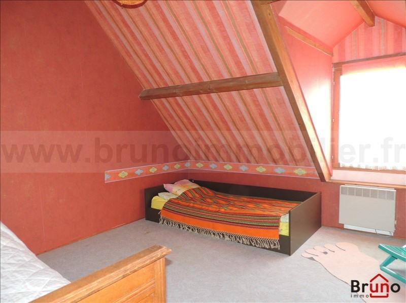 Verkoop  huis Le crotoy 187900€ - Foto 10