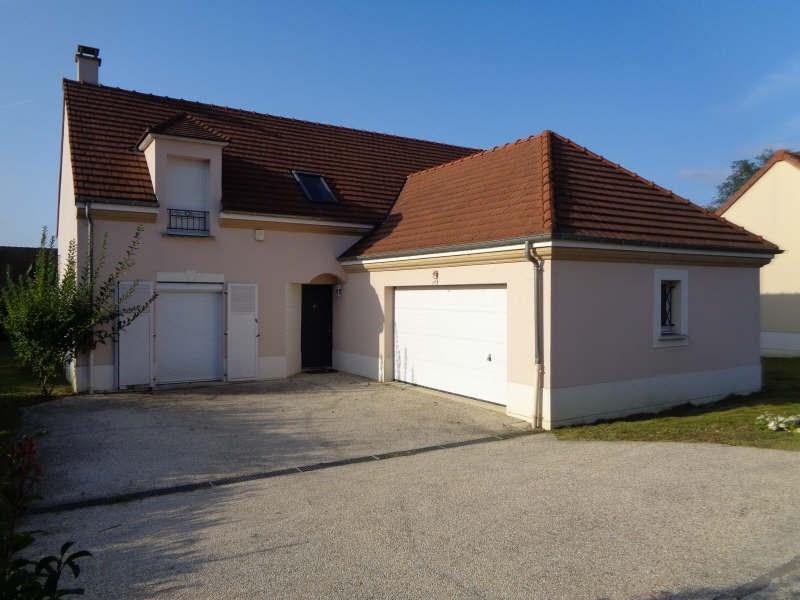 Sale house / villa Santeny 474000€ - Picture 2
