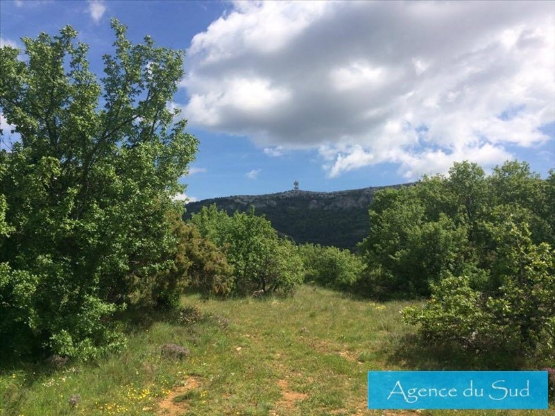 Vente terrain Plan d aups 178 000€ - Photo 1