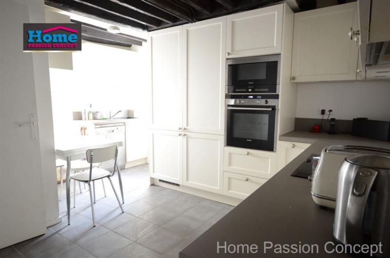 Sale house / villa Nanterre 479000€ - Picture 3