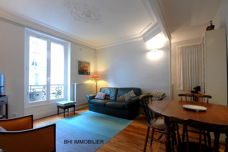 Venta  apartamento Paris 5ème 473000€ - Fotografía 4