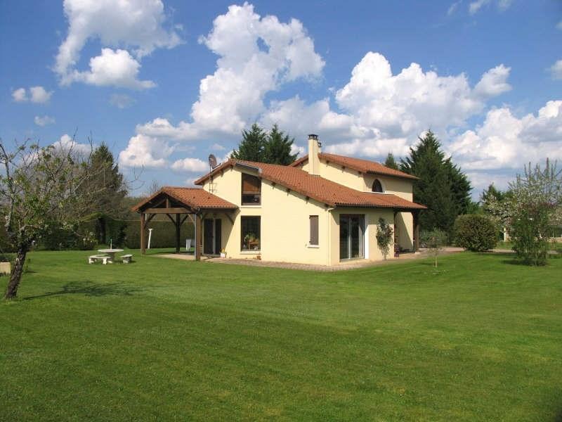 Sale house / villa Thiviers 222900€ - Picture 3