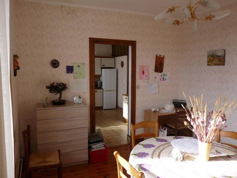 Verkoop  appartement Roche-la-moliere 95000€ - Foto 8