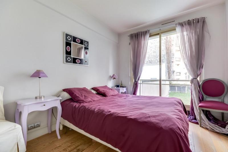 Vente de prestige appartement Paris 17ème 1295000€ - Photo 5