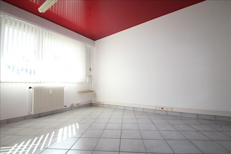 Investment property apartment Chambery 188500€ - Picture 5
